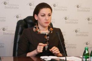 Оробец собралась в мэры Киева