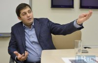 Сакварелидзе опроверг наличие конфликта с Шокиным