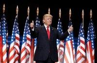Китай больше всего подрывает экономику США, - Трамп