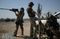 Террористы ведут огонь по Никишино и Гранитному (обновлено)