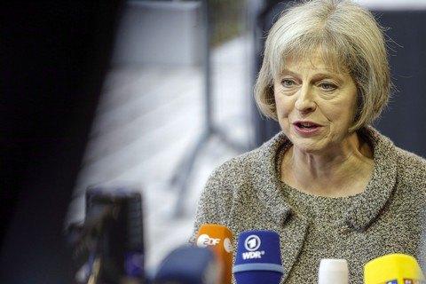 Великобританія заморозить активи за«справою Литвиненка»