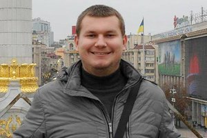 """Погибший в Донецке был членом """"Свободы"""""""