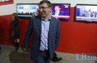 Борис Филатов присоединится к президентской фракции