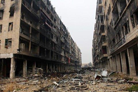 «Аль-Арабия»: Достигнуто новое соглашение обэвакуации изАлеппо