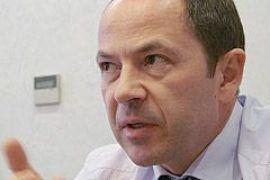 Тигипко создаст блок для участия в внеочередных выборах Рады