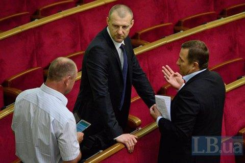 Тетерука допросят в ГПУ по конфликту с Кужель