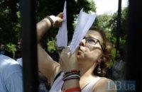 """Активисты угрожают """"регионалам"""" уничтожением рейтинга"""