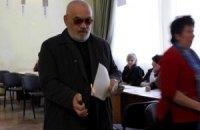 В Крыму избиратель поджёг бюллетень