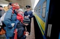 С сегодняшнего дня в поезда будут пускать только с паспортом
