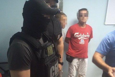 В Киевской области три прокурора попались на взятке