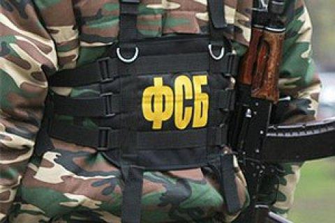 Наокраине Петербурга ФСБ проводит специализированную операцию позадержанию террористов