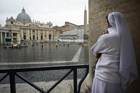Новые правила Ватикана: стать святым будет труднее