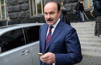 Львовский губернатор подал в отставку