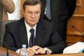Президент Янукович займе резиденцію «Залісся»?