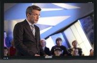 ТВ: Украина идет в Европу с оглядкой на Россию