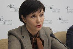 Елена Бондаренко уходит из набсовета медиахолдинга Курченко