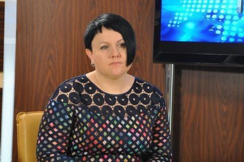 Соперница Рычковой на выборах возглавила налоговую Днепропетровской области