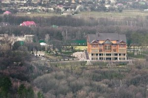 Межигорье и другие земли Януковича возвращают в госсобственность
