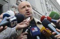 Турчинов  проходит по делу Тимошенко как свидетель