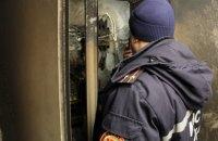 В Тернопольськой области из-за пожара в больнице эвакуировали более сотни человек