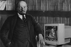 Как Троцкий и матрос Маркин Wikileaks в 1917 году делали