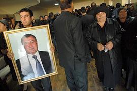 Брат убитого директора «4room» подарит МВД 10 автомобилей