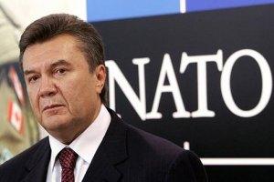 НАТО приглашает Януковича в Чикаго