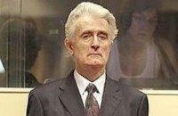 Слушания по делу Караджича снова отложены