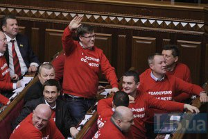 У Кличко предлагают провести киевские выборы 15 декабря