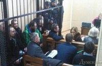 В Одессе начали судить участников событий 2 мая