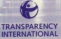Transparency International обвинила Порошенко в срыве запуска е-декларирования