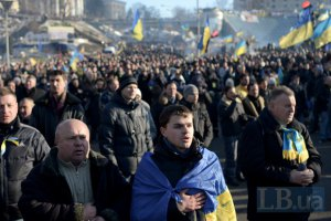 Ukrainian crisis: the 15th of December