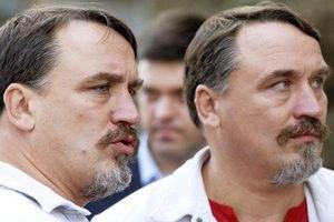 ЦИК разрешил братьям Капрановым участвовать в выборах