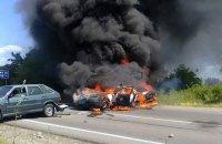 Шестерым бойцам ПС из Мукачево предъявили подозрения