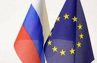 ЕС исключил возвращение России в G8