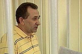 Приговор экс-судье Зварычу вынесут под конец года