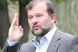Балога идет в команду Януковича