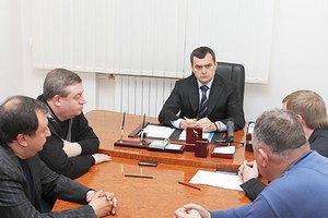 """Захарченко требует доработать закон о непреследовании """"майдановцев"""""""