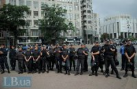 Празднование крещения Руси проходит без нарушений, - МВД