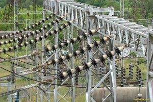 Кабмин разрешил временный импорт электроэнергии из России