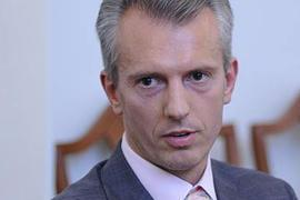 Янукович готовит увольнение Хорошковского и Калетника?