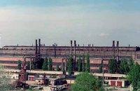 Кременчугский сталелитейный продлил простой до апреля