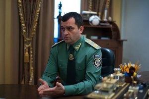 Виталий Захарченко: в члены ПР меня пока не приглашали