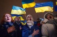 Киевских студентов призвали к всеобщей стачке