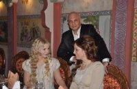 Евгения Тимошенко: политическое убежище отцу - необходимая мера