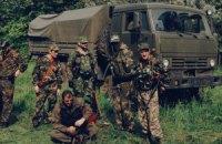 """В батальоне """"Восток"""" воюют кавказцы, осетинцы, """"альфовцы"""" и """"беркутовцы"""""""