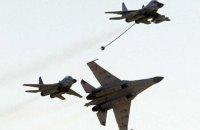 Россия перебросила в Сирию новейшие истребители Су-35С, - СМИ