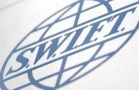 26 иранских банков подключили к системе SWIFT
