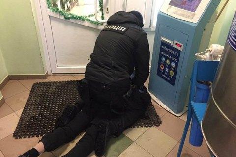 Львовский наркоделец пытался подкупить начальника внутренней безопасности областной милиции