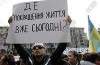 Київ і його «фіскальна цнота»